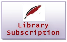 Library subscriptions to Margaret Atwood Studies